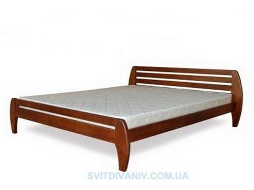 кровати из дерева фабрика тис